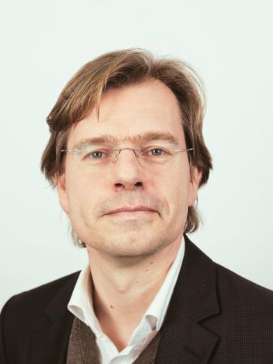 Prof. G.J. van der Heiden (Gert-Jan)